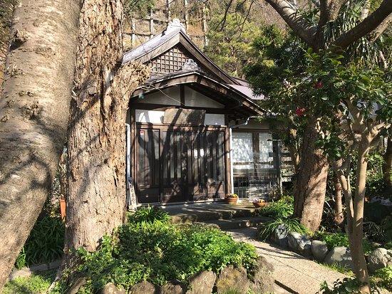Betsugan-ji Temple