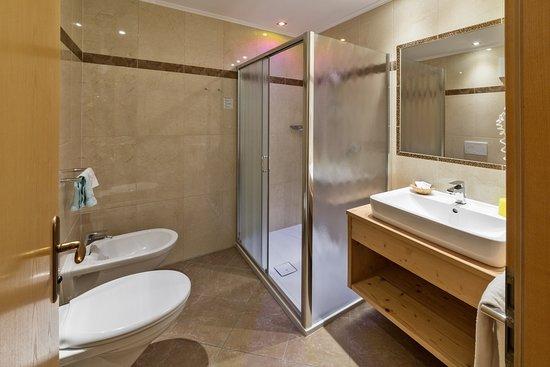 Ruheraum mit Panoramablick - Picture of Hotel Rungghof, Siusi allo Sciliar - Tripadvisor