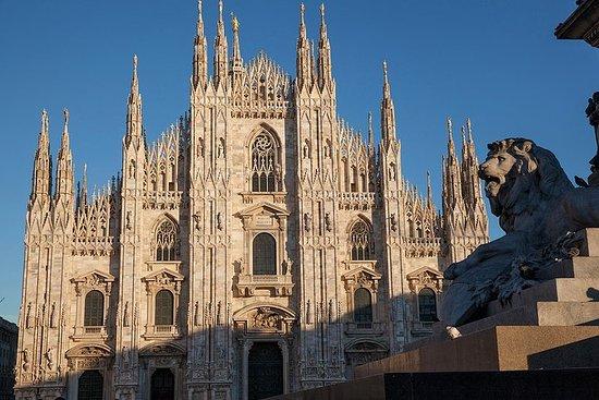 Saltafila: Tour del meglio di Milano