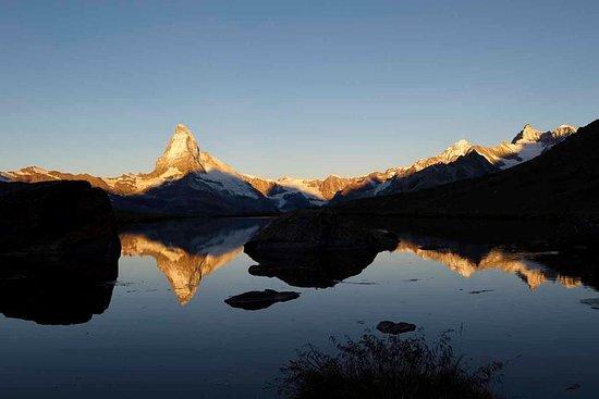 Zermatt - Rothorn: Genießen Sie den...