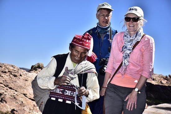 Puno Tours Perú