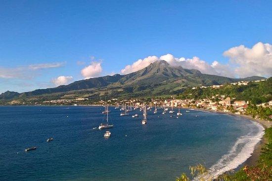 Martinique Shore Excursion - Imperdibile tour della Martinica Nord