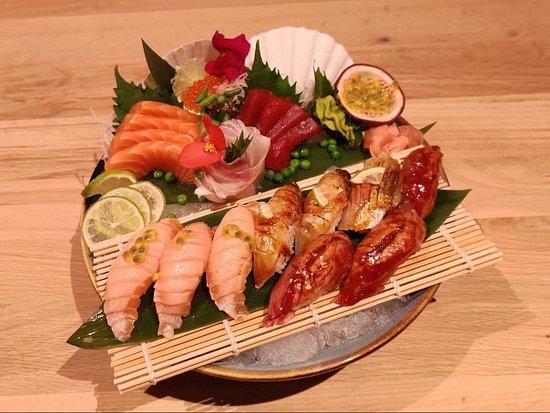 RESTAURANT BLUE, Urk - Menu, Prices & Restaurant Reviews - Tripadvisor