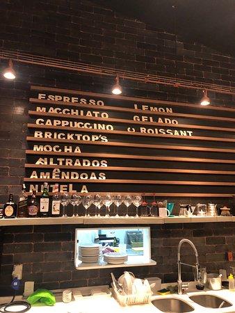 Bricktop's Cafe