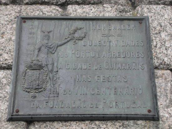 Torre de Alfandega - Aqui Nasceu Portugal