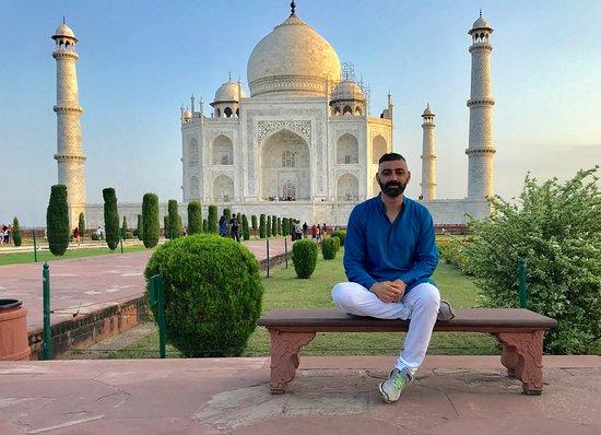 Ashok India Travels