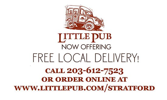 LP Stratford now offering free local delivery!