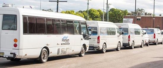 Premium Bus Services