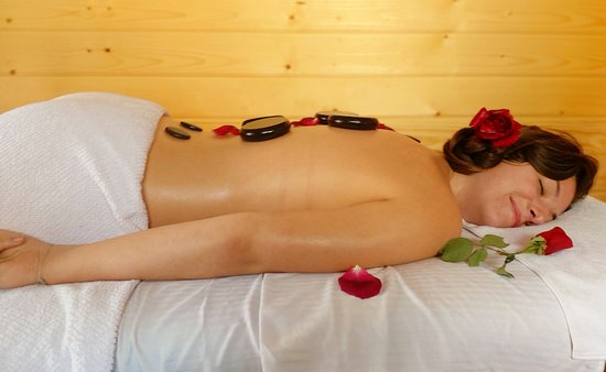 Spa et Massages ô chalet d'LM