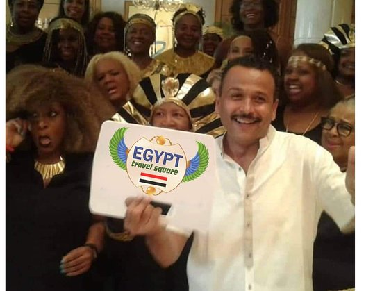 Egypt Travel Square