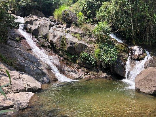 Tamesis, Kolumbien: Rio Claro