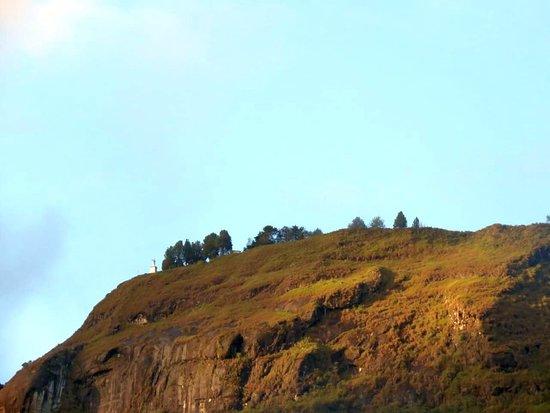 Tamesis, Kolumbien: Morro de cristo rey