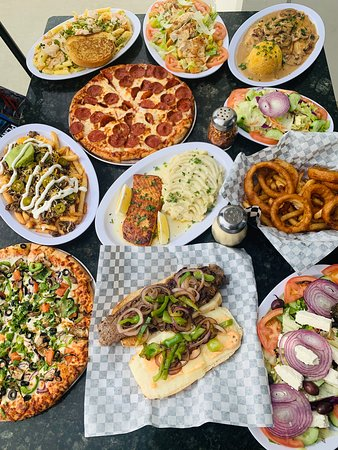 Try the Fresh and Delicious food in Dinuba