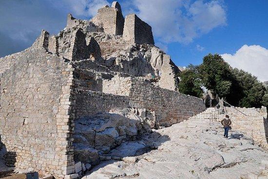 San Silvestro Archaeological Mines Park Entrace Tour Ticket