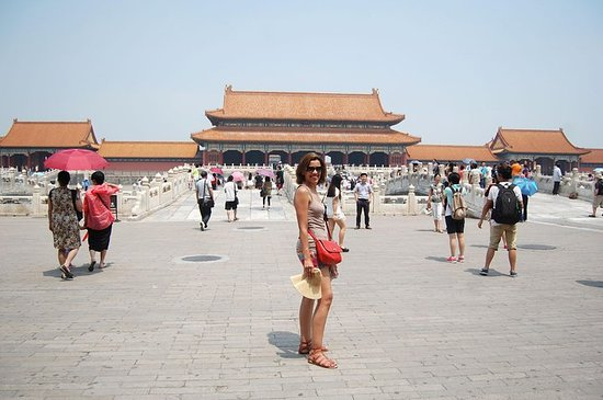 Фотография Customize Your Beijing Highlights Day Tour With Forbidden City