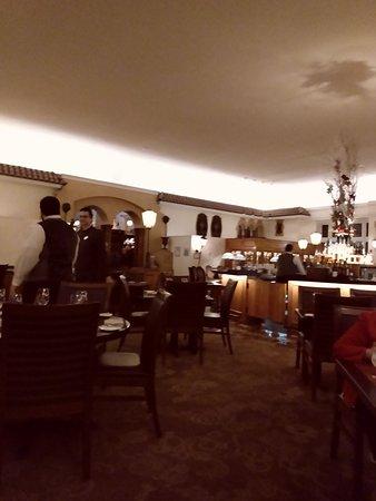 Circular Dining Room The Hotel Hershey Picture Of The Circular Hershey Tripadvisor