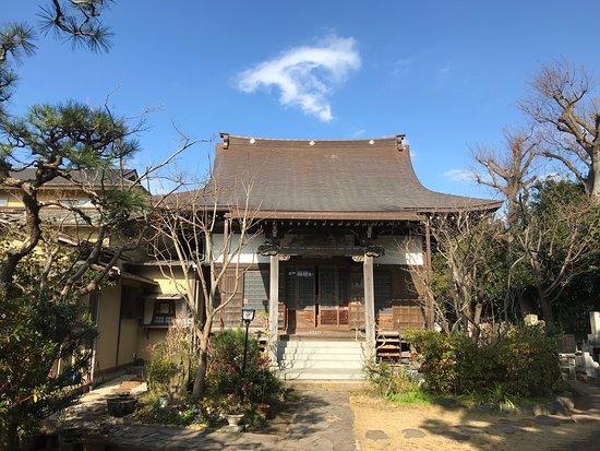 Kyoon-ji Temple : 教恩寺