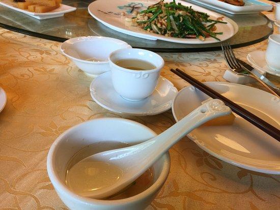 DaoXiang Restaurant (XinGang): delicioso