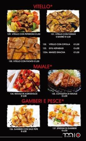 miosushi ristorante largo liberta 5 besana in brianza mb nuovo