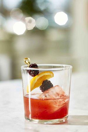 Maple & Pine Cocktail