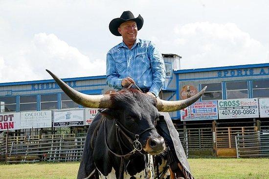 Sla de wachtrij over: Suhls Rodeo ...