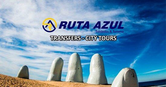Ruta Azul Uruguay