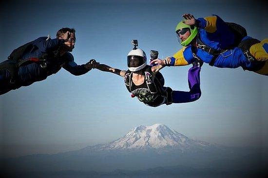 Skydive Toledo