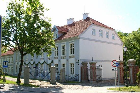 Silutes Turizmo Informacijoz Centras | Šilutė, Klaipėda district, Lithuania