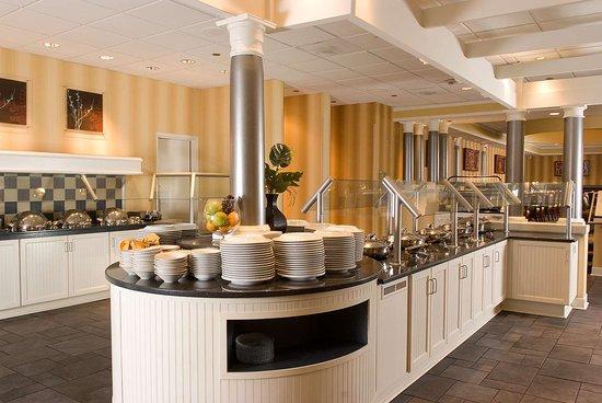 Grapevine Restaurant Buffet