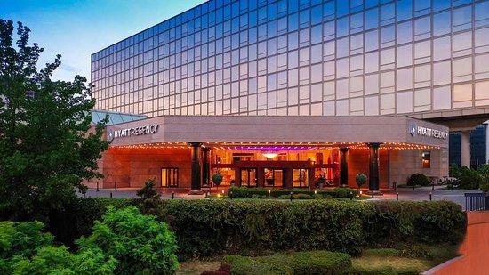 Hyatt Regency Belgrade, hôtels à Belgrade