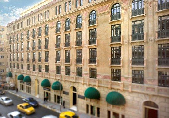 Park Hyatt Istanbul - Macka Palas