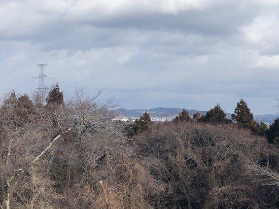 Iwakiri Castle Ruins