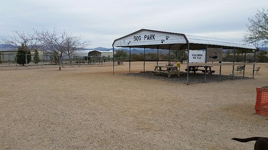 ‪Wickenburg Dog Park‬