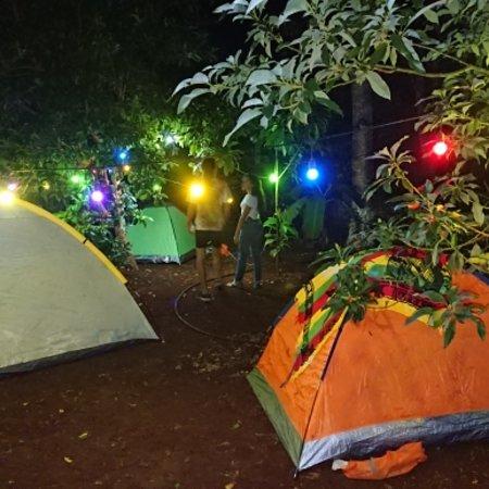 Chichimilá, México: Piscina al aire libre