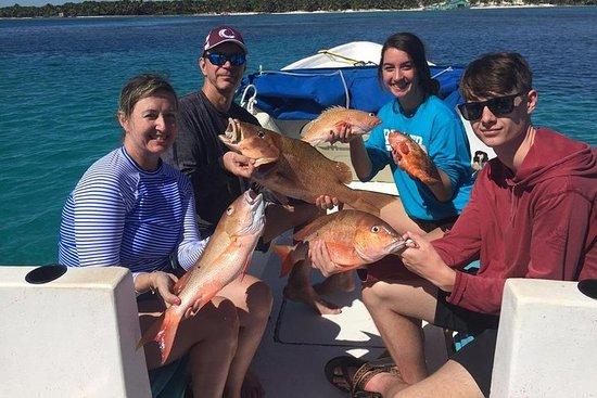 Visite privée premium avec pêche...