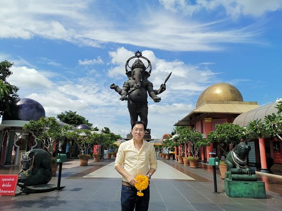 Zdjęcie Khlong Khuean
