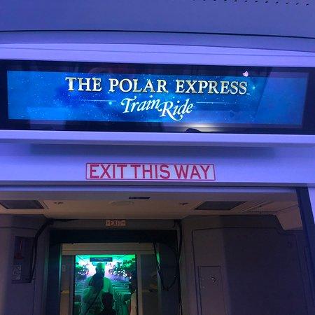 polar express st louis 2020
