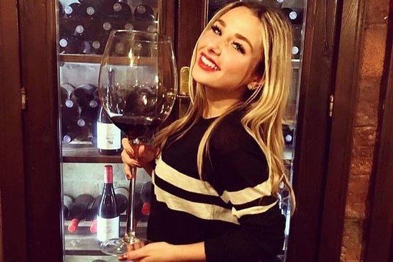 8小時私人納帕/索諾瑪葡萄酒之旅含免費+2小時晚餐交通