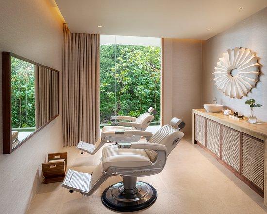 SPA by JW - JW Marriott Maldives Resort & Spa