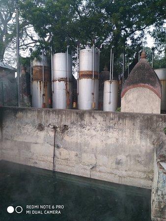 Mahishmardini Shaktipeeth Shri Bakreshwar Temple