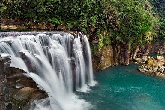 平溪天灯飞扬阳山国家公园温泉之旅