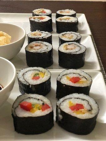 Sushi 👨🍳💁♂️