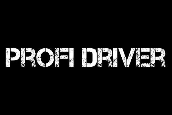 PROFi DRIVER Rome, Italy