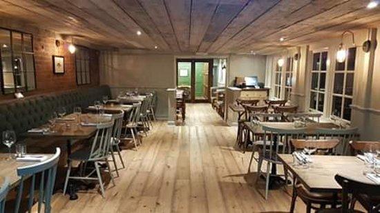 The Great Shefford Pub