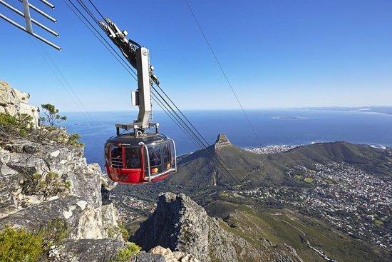 Aim Cape Tours.