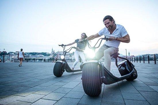 Rent a MonsteRoller e-Scooter em...