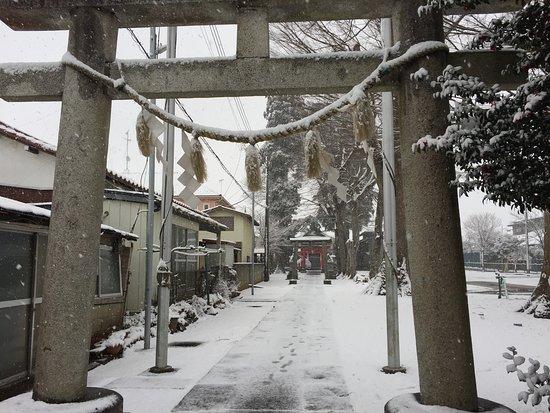 Momijiyama Nanae Inari Shrine