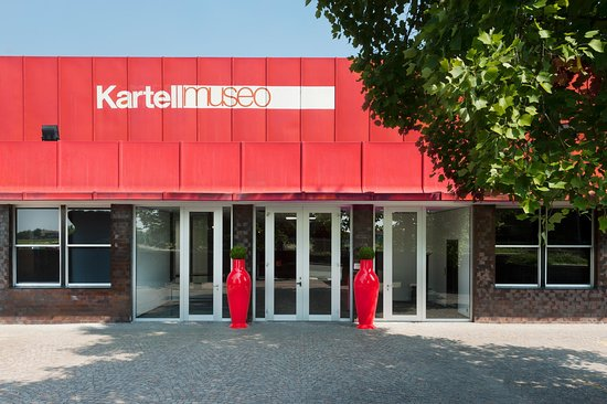 Museo Kartell