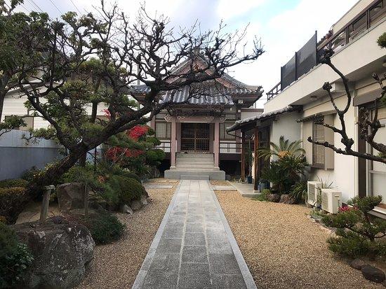 Myoman-ji Temple