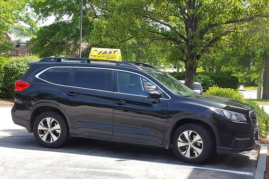 Fast Taxi:  Foliage Tours and Taxi Cab/Shuttle & Delivery Services